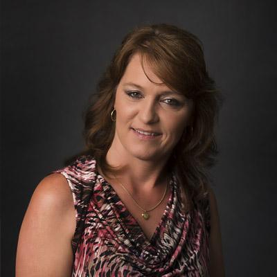 Eva Lucas, Secretary