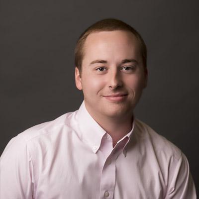 Tyler Gibbs, VP of Sales