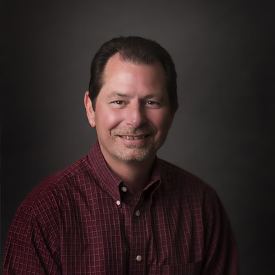 Mark Gibbs, Operations Manager